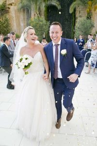 Rob & Lauren Wedding