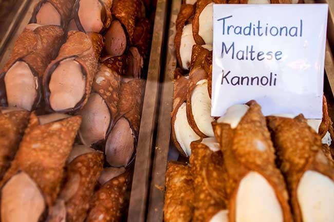 Maltese Wedding Traditional Sweets