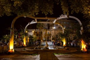 wed in Malta weddings - Villa Bologna