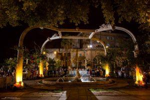 wed in Malta weddings - Villa Bologna