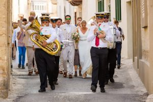 Getting married in style - Wed in Malta