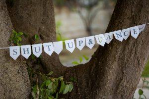 Wed in Malta wedding decorations