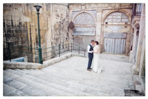 Irish Weddings in Malta