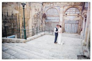 Irish Weddings in Malta