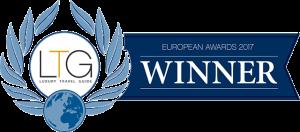 LTG Europe 2017 Winner
