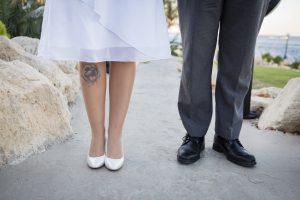 Sea side wedding in Malta - Radisson Blu St. Julian's