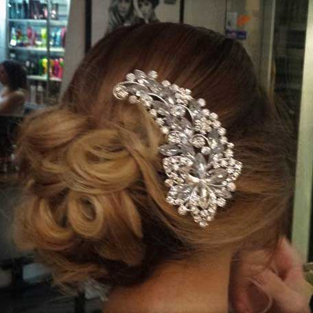 Wedding hair stylists in Malta