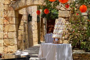 Wedding Venues in Malta