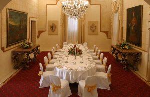Capual Palace Wedding