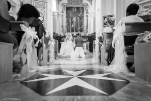 Church Wedding in Malta