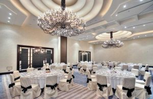 Hotel Wedding Venue