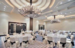 Hotel Wedding Venue
