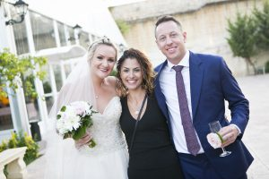 How to get a Wedding Planner in Malta