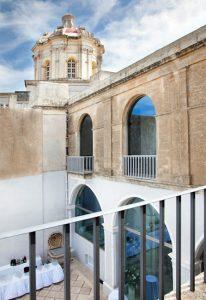 Palazzo in Rabat