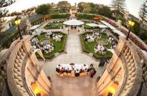 Palazzo Parisio Wedding in Malta