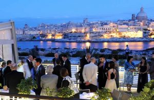 Valletta Backdrop