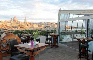 Valletta View Venue