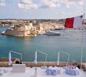 Wedding Location Malta