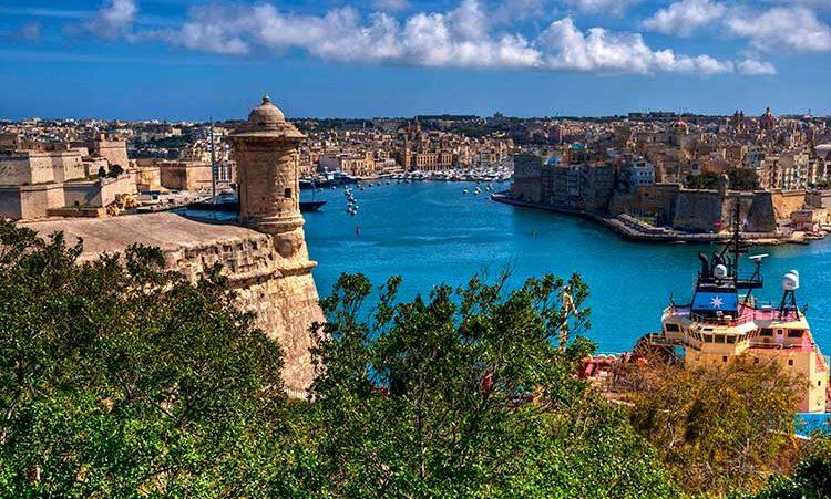 Wedding Proposal Malta