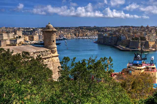 Weddings Malta Gozo