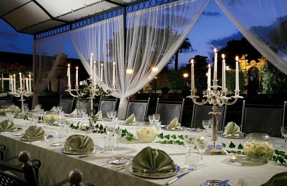 Wedding Garden In Malta Wed In Malta
