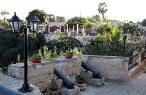 Garden Venue Malta