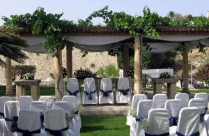 Phoenicia Wedding Venue