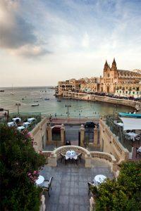 Villa Balluta Malta