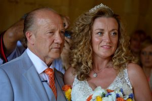 wedding at Palazzo Palina in Gozo