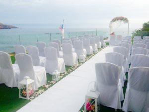The Beach Terrace Malta