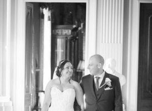 Wedding at Palazzo Parisio