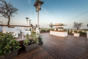 Wedding at Gianpula Penthouse