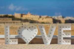 Your wedding in Malta