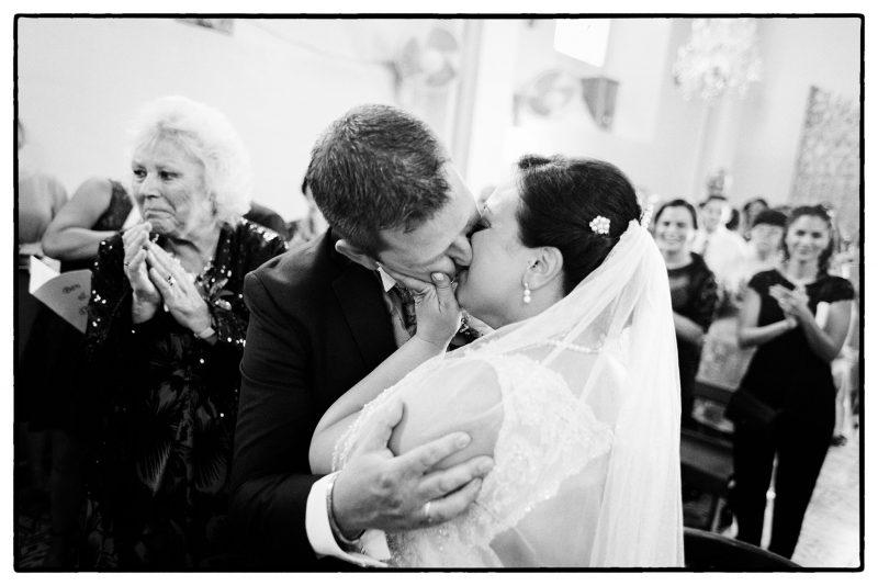 July Wedding in Gozo