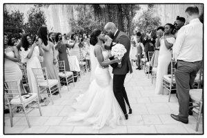 Hope & Sena - wedding at Limestone Heritage