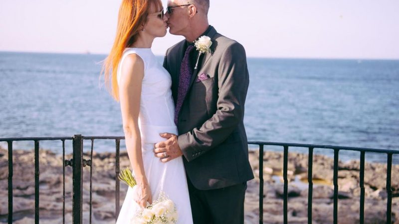 getting married in Malta