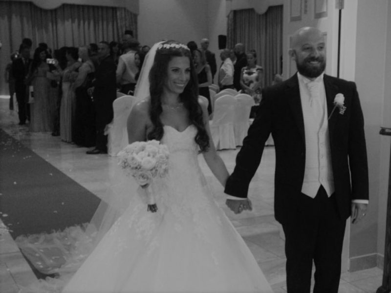 Wedding at the Xara Lodge Malta
