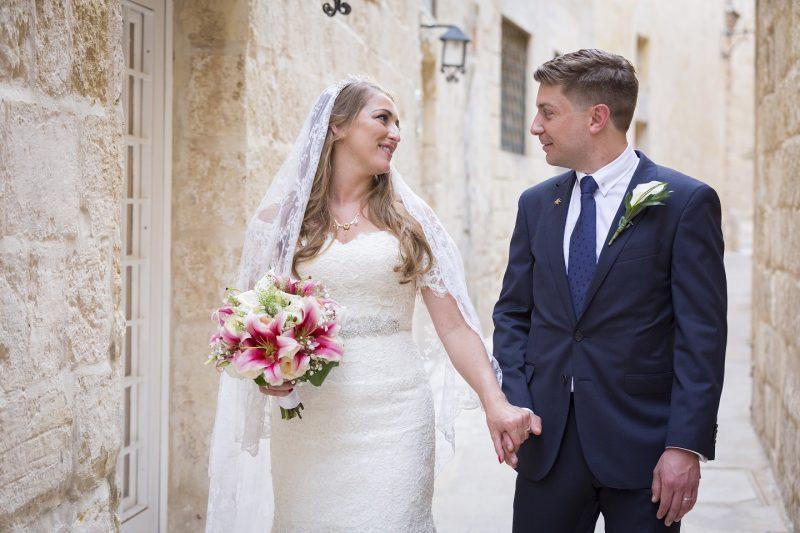 Wedding in Malta by Wed in Malta