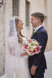 Wedding in Malta by Wed in Malta