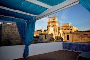 Small weddings in Malta