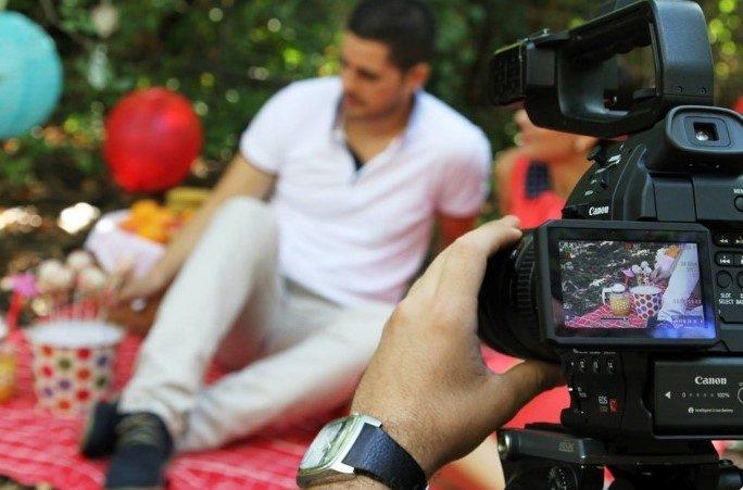 Wedding videography in Malta