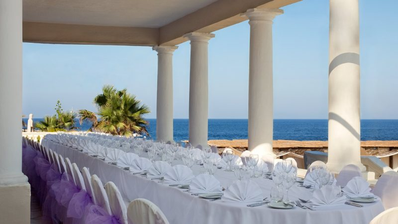 Intimate weddings in Malta