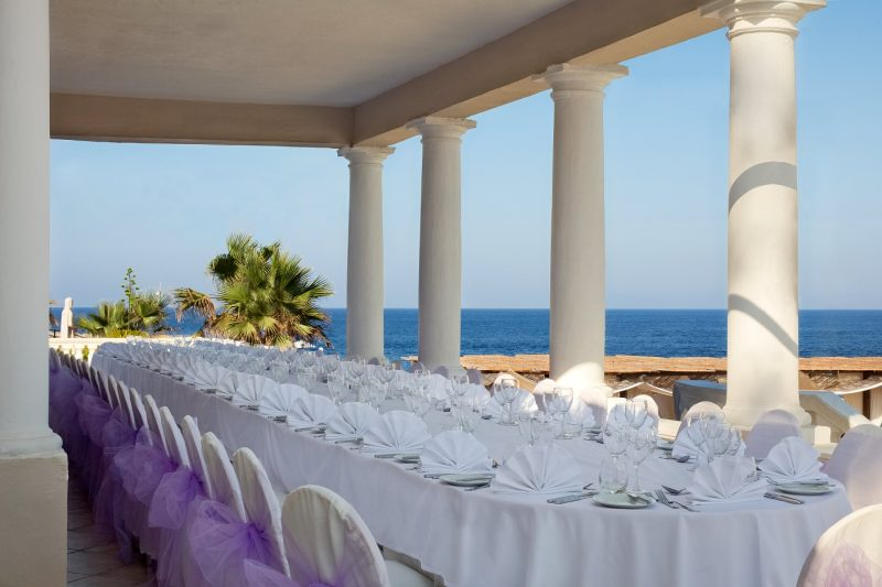 Intimate weddings in Malta