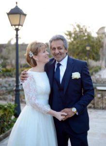 Wedding at Palazzo Parisio Gardens Malta