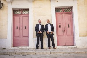 Gay marriage in Malta