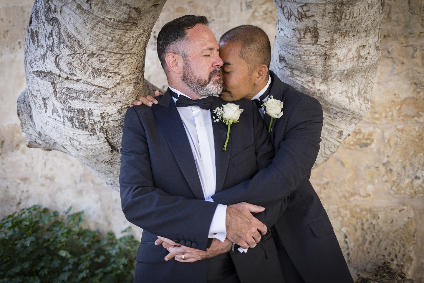 Gay wedding in Malta and Gozo