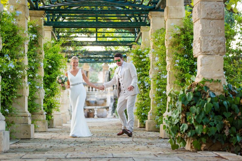 Rustic weddings in Malta