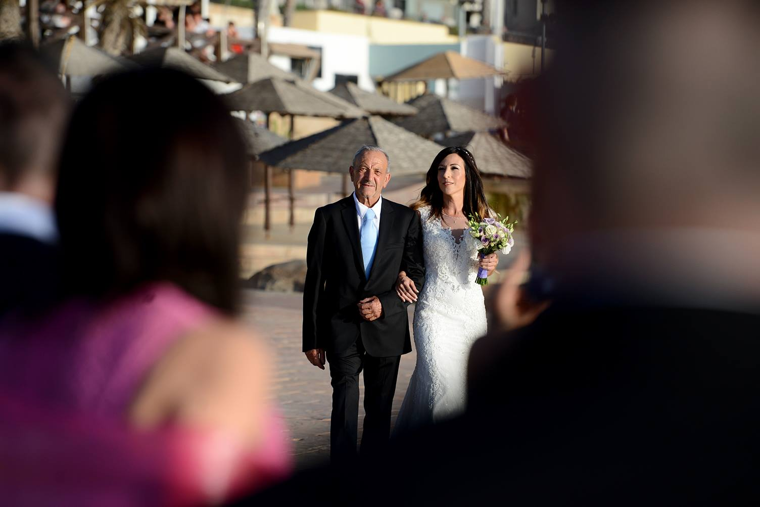 Wed in Malta weddings - Wedding by the water's edge - Malta