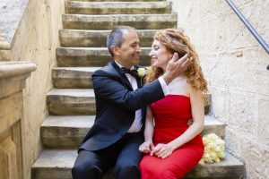 renewal of vows in Malta