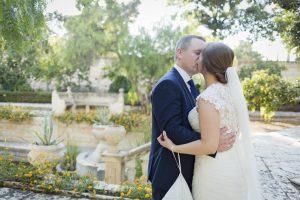 Wed in Malta Wedding at Villa Bologna